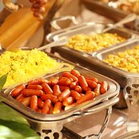 【さき楽30】30日前の予約でお得な朝食(和洋バイキング)付プラン