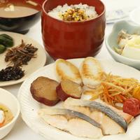□【楽天ポイント10倍】朝食(和洋バイキング)付プラン