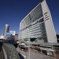 【楽天限定!受験応援プラン】新横浜駅より徒歩5分の好立地◎素泊◎