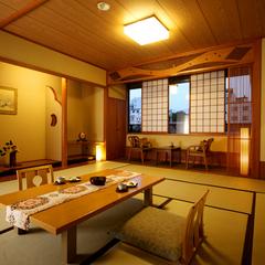 【食で心まで満たされる旅を】萩見島づくし料理おまかせプラン◎その日一番の極み食材をご用意【お部屋食】