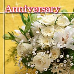 特別な記念日のお祝いに★大切な人とこれからもずっと一緒に〜STORY〜ケーキ&シャンパン等の特典付