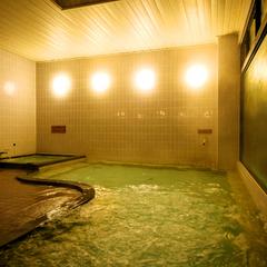 [1泊2食付]おひとり様★湯の宿・味の宿癒しの旅プラン〜広いお部屋でごゆるりとお寛ぎください〜