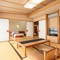 セミスイートルーム牡丹【お部屋食】プラン☆
