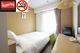 □■禁煙シングルルーム