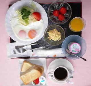 ◆スタンダードプラン【朝食付♪】