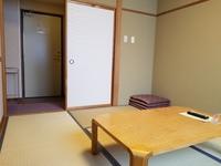 【和室】おひとり様利用 / バス・トイレ付