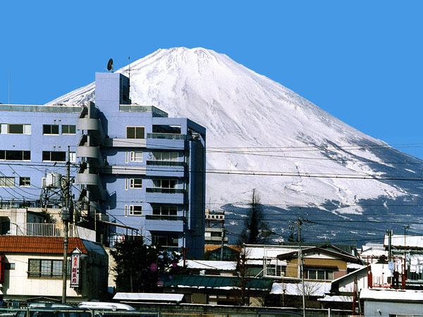 富士御殿場コンドミニアムTANNPOPO