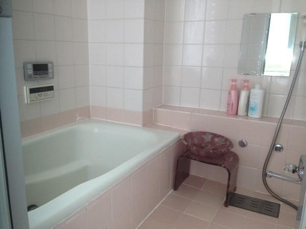 風呂 御殿場 風呂 : シャワー付460リッター大型風呂