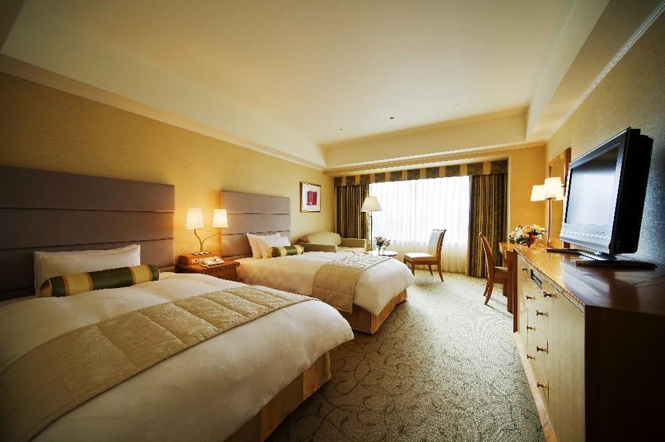 京都ホテルオークラ image