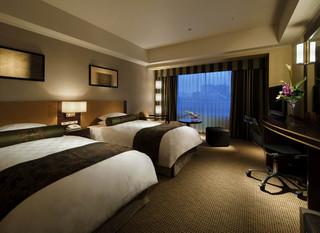 「直前割」【17時以降チェックイン限定】観光に便利な京都ホテルオークラをお得にSTAY【平日限定】