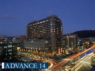【ADVANCE】14日前早割〜京都を満喫スペシャルプラン 〜(食事なし)