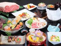 【期間限定】ぶちうまいっちゃ贅沢、満喫、肉の祭典〜長州肉のグルメ対決より〜