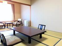 和室・禁煙【夕食:部屋食】(完全個室)