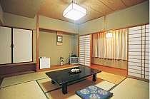 2号館和室(8畳)(喫煙)