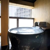 《滞在中「貸切露天風呂」使い放題!》名湯草津温泉を好きな時間に何度でも【1日1室限定】