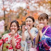 【ラグジュアリー観光プラン】ハイグレードワゴンのハイヤー6時間付き!オーダーメイドの京都観光へご案内