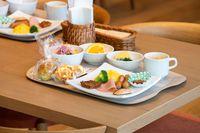 【冬春旅セール】朝食付きプラン【ポイント10倍 ♪♪】