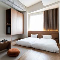 【5連泊以上限定価格】ホテルに住む!瀬戸内観光の拠点やワーケーションに最適!長期滞在プラン!素泊まり
