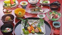 【円山 京名物「いもぼう平野家本店」の夕食付】いもぼう懐石