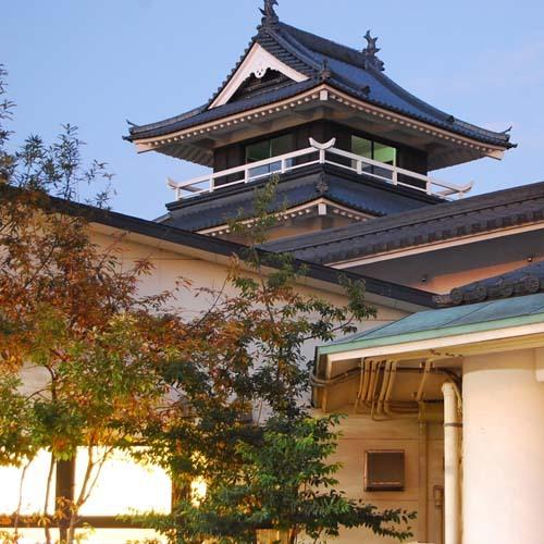 七城温泉ドーム 関連画像 1枚目 楽天トラベル提供