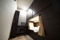 連泊割■3泊以上宿泊予定のお客様必見プラン■素泊まり■全室Wi-Fi☆32型液晶テレビ■