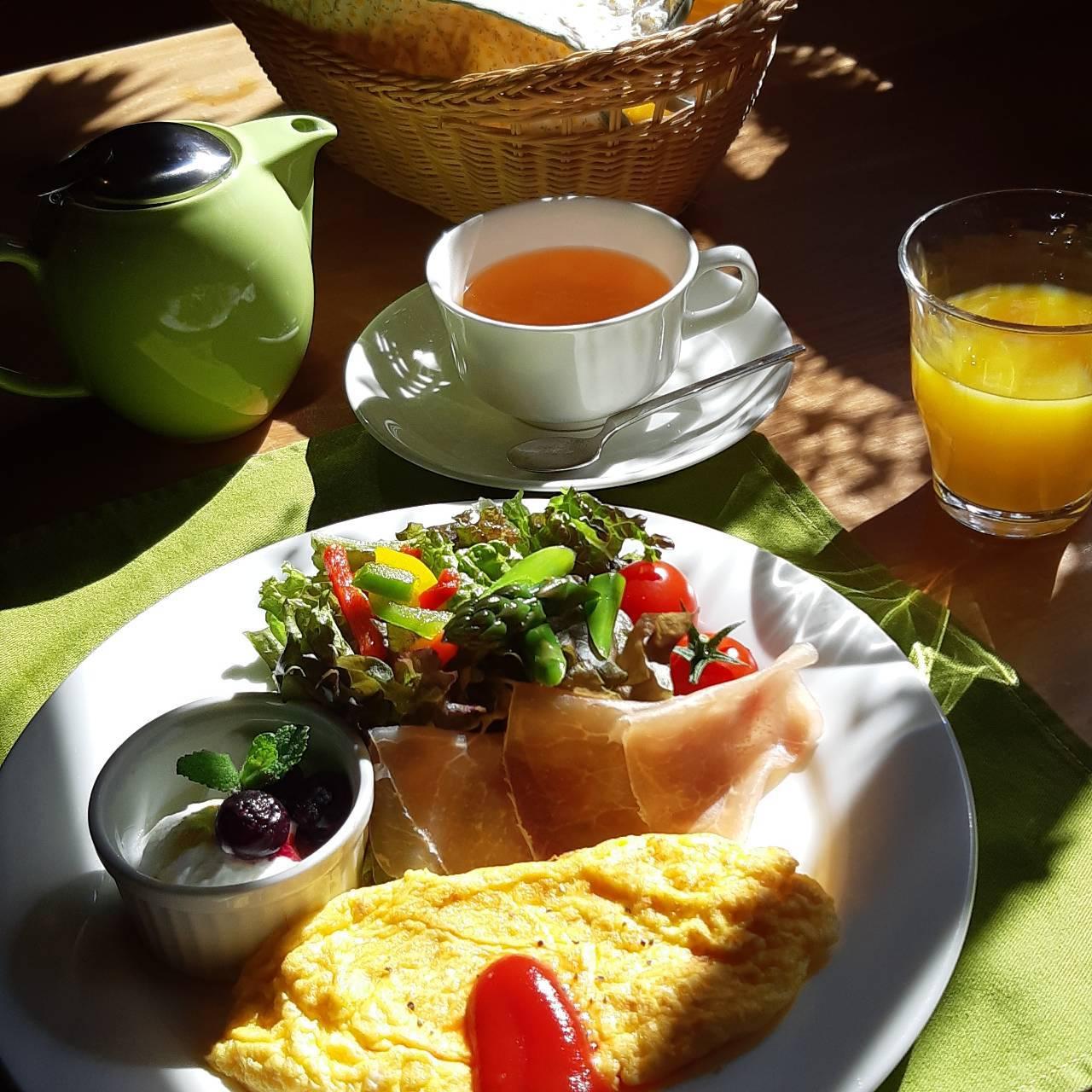 Cafe & Yado Bonny