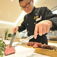 ☆☆CHAHARU謹製熟成肉&ジュエルブッフェ☆☆