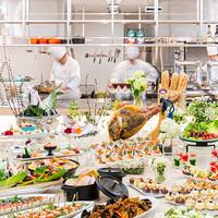 楽天限定【楽天トラベル 日本の宿アワード2019 TOP47受賞記念プラン】熟成肉&コースブッフェ