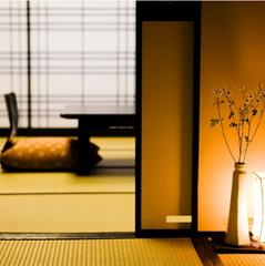 【禁煙】和室■夕食:花小路個室