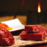【温泉旅】囲炉裏で食す山河の幸【1泊2食】