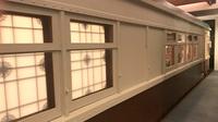 <別邸 汽車泊>【素泊り】鉄道の魅力を存分に。「汽車に泊まる」特別な滞在