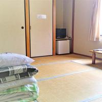 和室4.5畳(喫煙/お風呂なし)