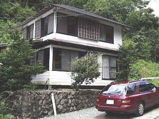 西伊豆堂ヶ島貸別荘14人用1戸建て