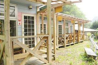 西伊豆堂ヶ島貸別荘2人用1戸建てカップル向ワンボックスタイプ