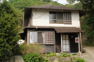 西伊豆堂ヶ島貸別荘25人用1戸建て