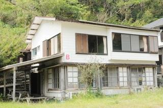 西伊豆堂ヶ島貸別荘22人用1戸建て