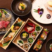 【牡蠣づくしディナー】瀬戸内の旬の味覚を贅沢に味わう!竹原の風情に溶け込む、癒しの美食プラン