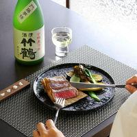 【組数限定】\蔵元応援!とことん日本酒プラン/地酒4種ペアリング&部屋飲みセット&酒粕風呂<2食付>