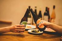 【ワンドリンク付き★素泊まり】大阪生まれのクラフトビールで乾杯!ご褒美1杯ステイ