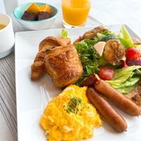 【定価】朝食付きプラン