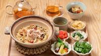 【Breakfast at Hyssop】身体とココロが喜ぶ「体を温め、動き出す朝食」を!