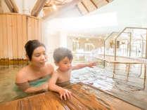 【楽パック限定】北海道レジャーは家族にやさしいリゾートへ★プール&温泉で満喫ステイ◎朝食付