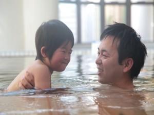 【楽パックスペシャル】滞在期間中プール&温泉利用券付き☆家族に優しいリゾートに泊まろう!/素泊り