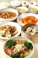 【お得な食事プラン!】夕食は☆中華味わいコース☆中華ディナー付プラン(夕朝食付)