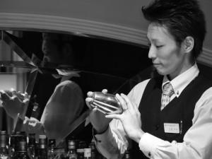 【夜ふかし札幌】ご夫婦・カップル・お友達で♪最上階バーのドリンク付プラン/朝食付