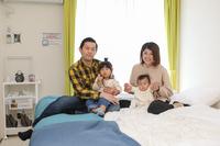 【家族同室】5名+添い寝OK 2ベッドルーム301