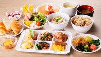 【4連泊割引/朝食付】4泊以上の宿泊予約でお得に!朝食は充実の和洋ビュッフェをご用意!