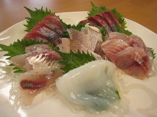 二人とも満足!房総イタリアン&新鮮な地魚刺身盛合せプラン