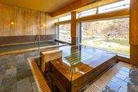 【気まま旅♪】隠れ家温泉で極上の非日常をお過ごしください【夕食なし朝食付】