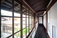 【2部屋セット】宿場の風情をいまに伝える脇本陣「粂屋」≪素泊まり≫